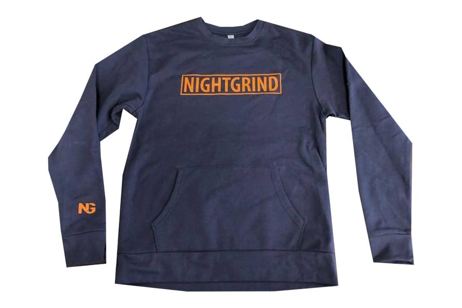 Image of Nightgrind fleece W/ pocket