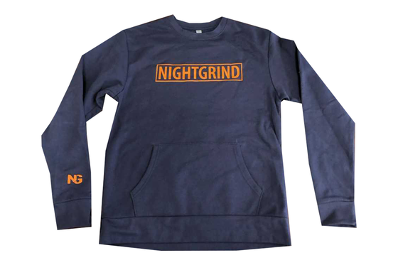 Image of Nightgrind fleece W/ pocket