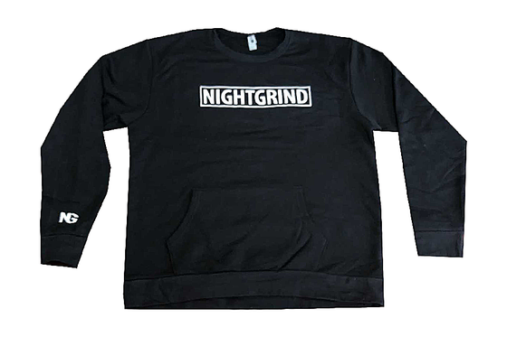 Image of NIGHTGRIND FLEECE W/ POCKET.