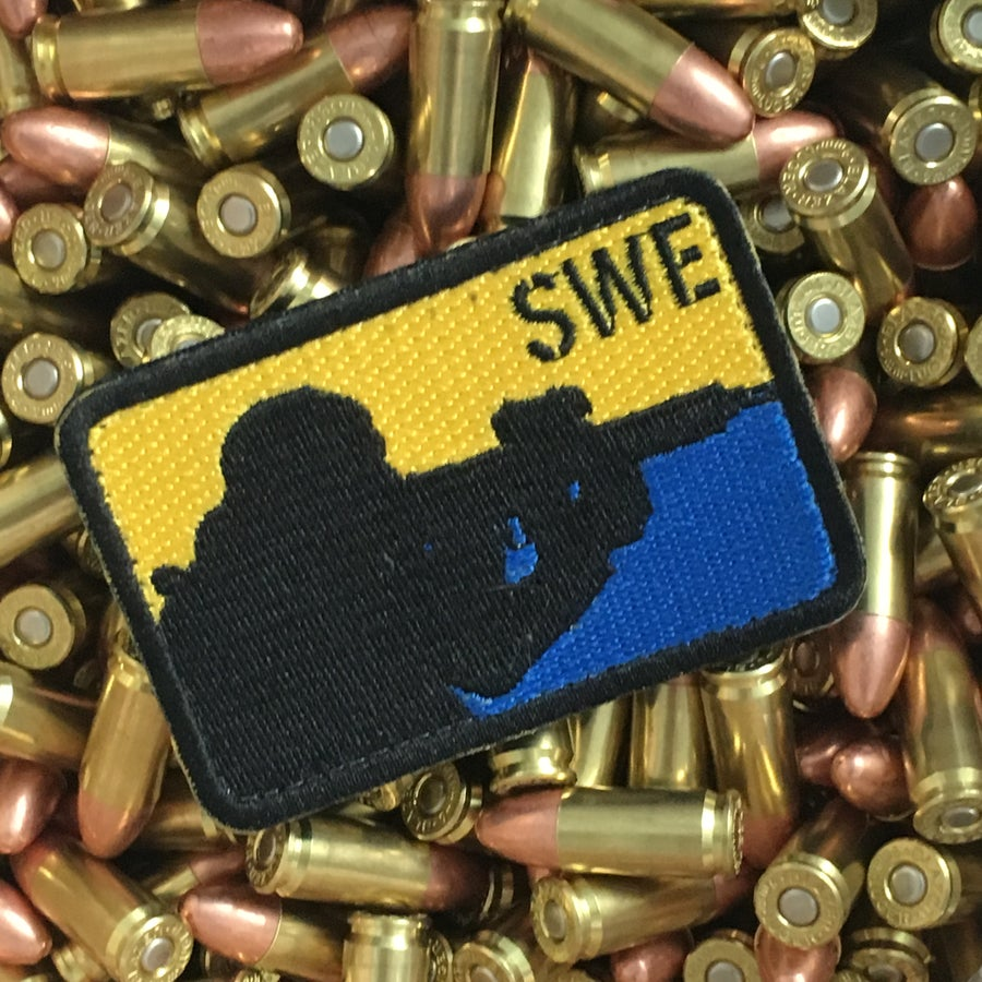 Image of SWESHOOTER