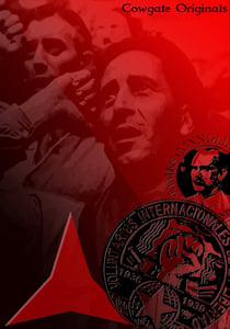 Image of International Brigades T-Shirt