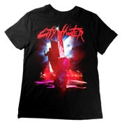 "Image of CITY HUNTER ""LIVING NIGHTMARE"" SHIRT"