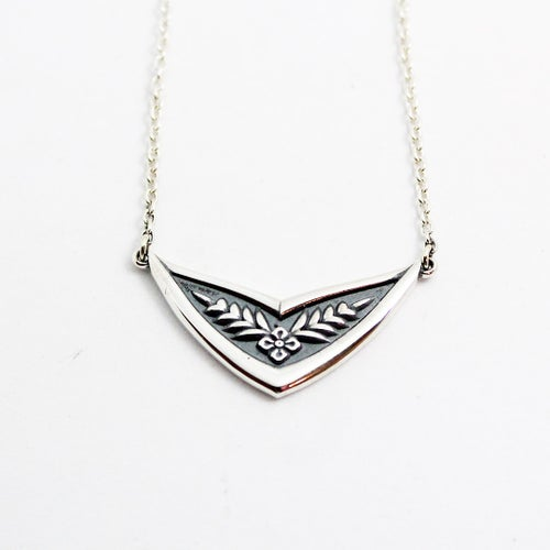 Image of Melrose Necklace