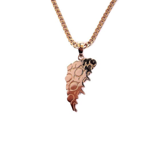 Image of Official Rose Gold slice squad chains