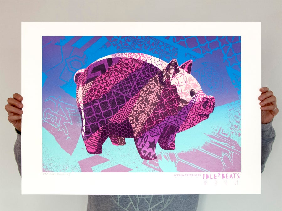 Image of Year of the Pig
