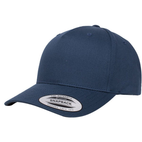 Image of 6607 CLASSIC 5PANEL - AFRAME - NAVY