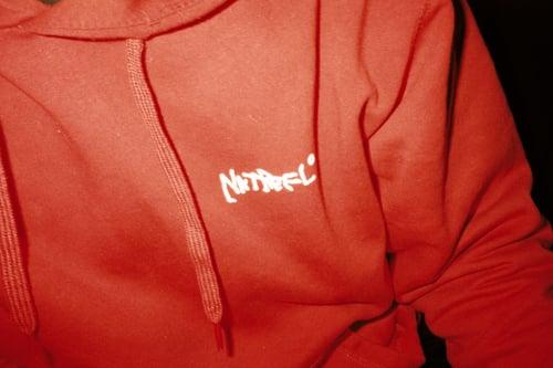 Image of Hoodie Red