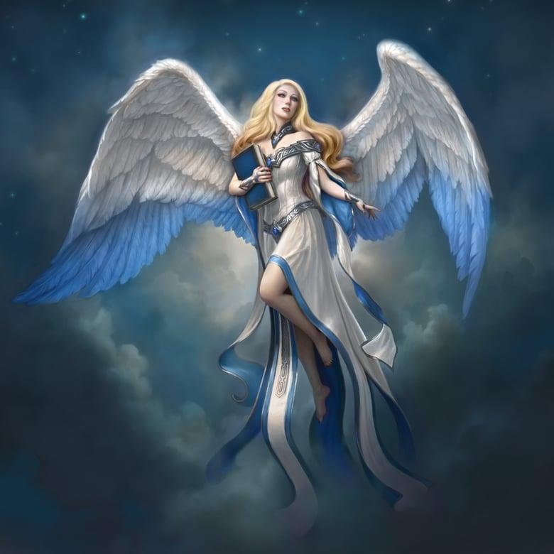 Image of Light Messenger