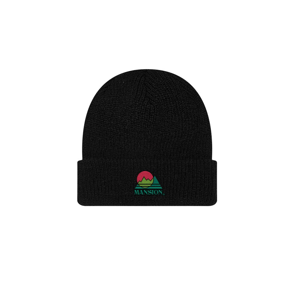 Image of Mansion Moutain Beanie