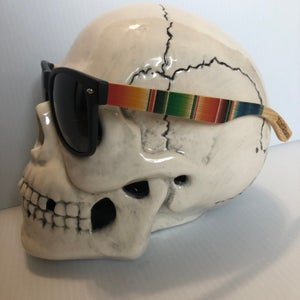 Image of SARAPE or NATURAL Sunglasses by Mad Gear