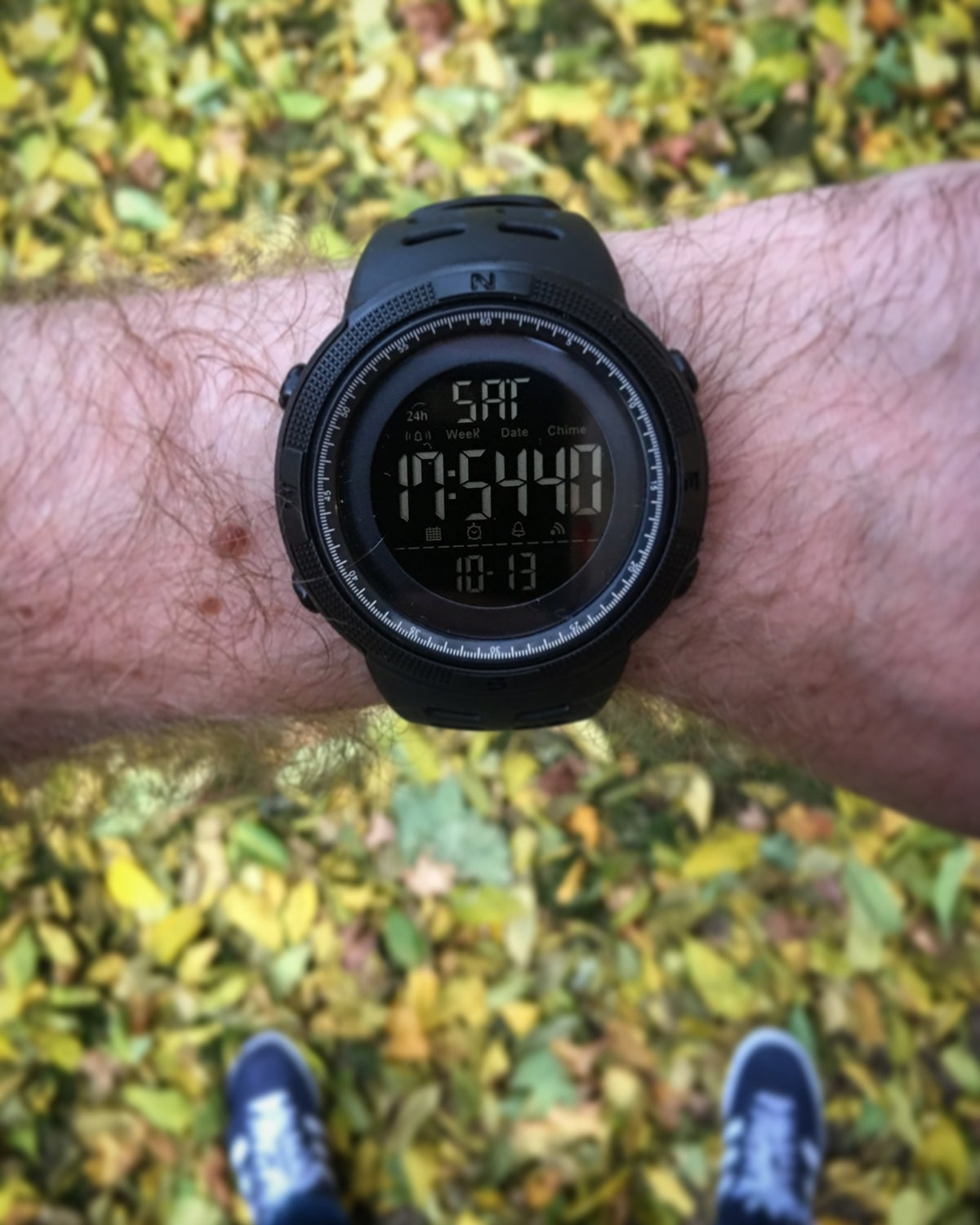 Image of KMP TSW (Tactical Sports Watch)