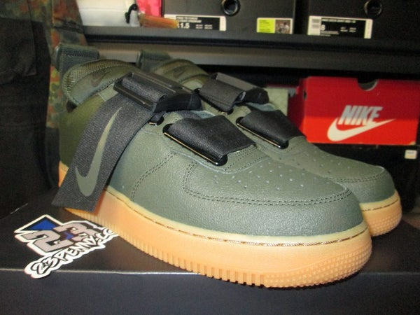 "Air Force 1 Utility ""Sequoia Green"" - FAMPRICE.COM by 23PENNY"