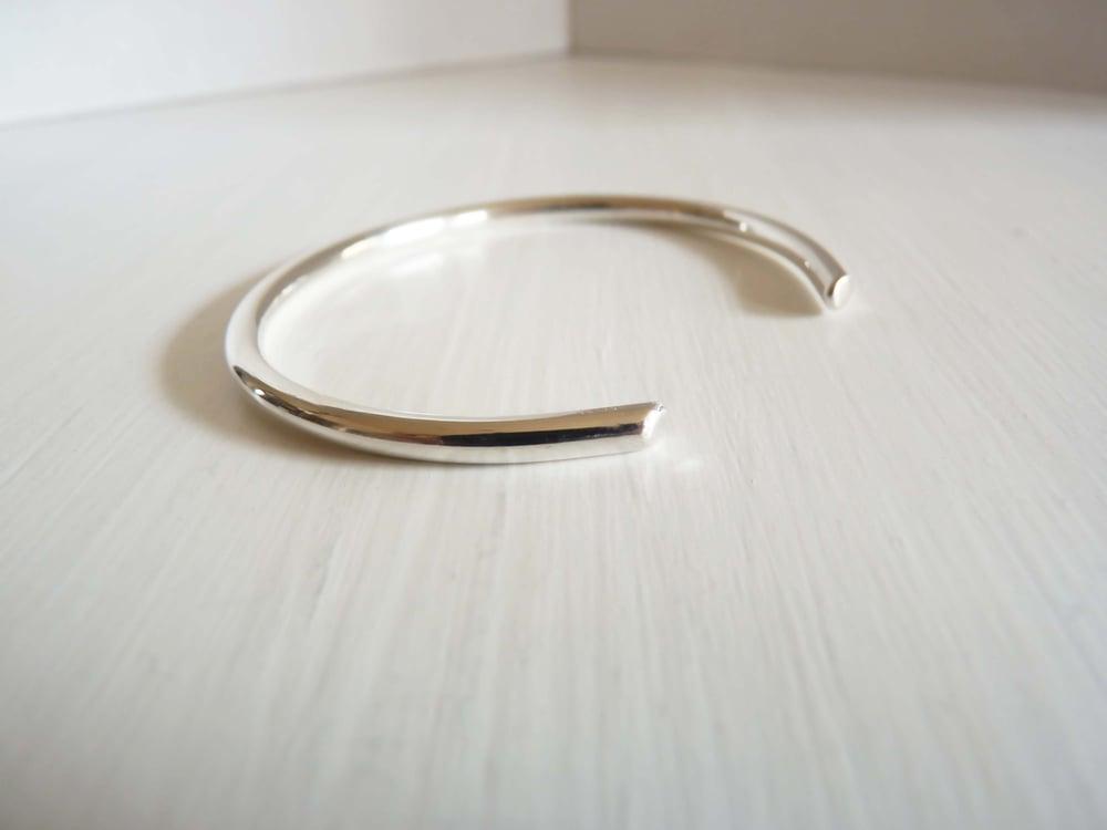 Image of Bauhaus cuff