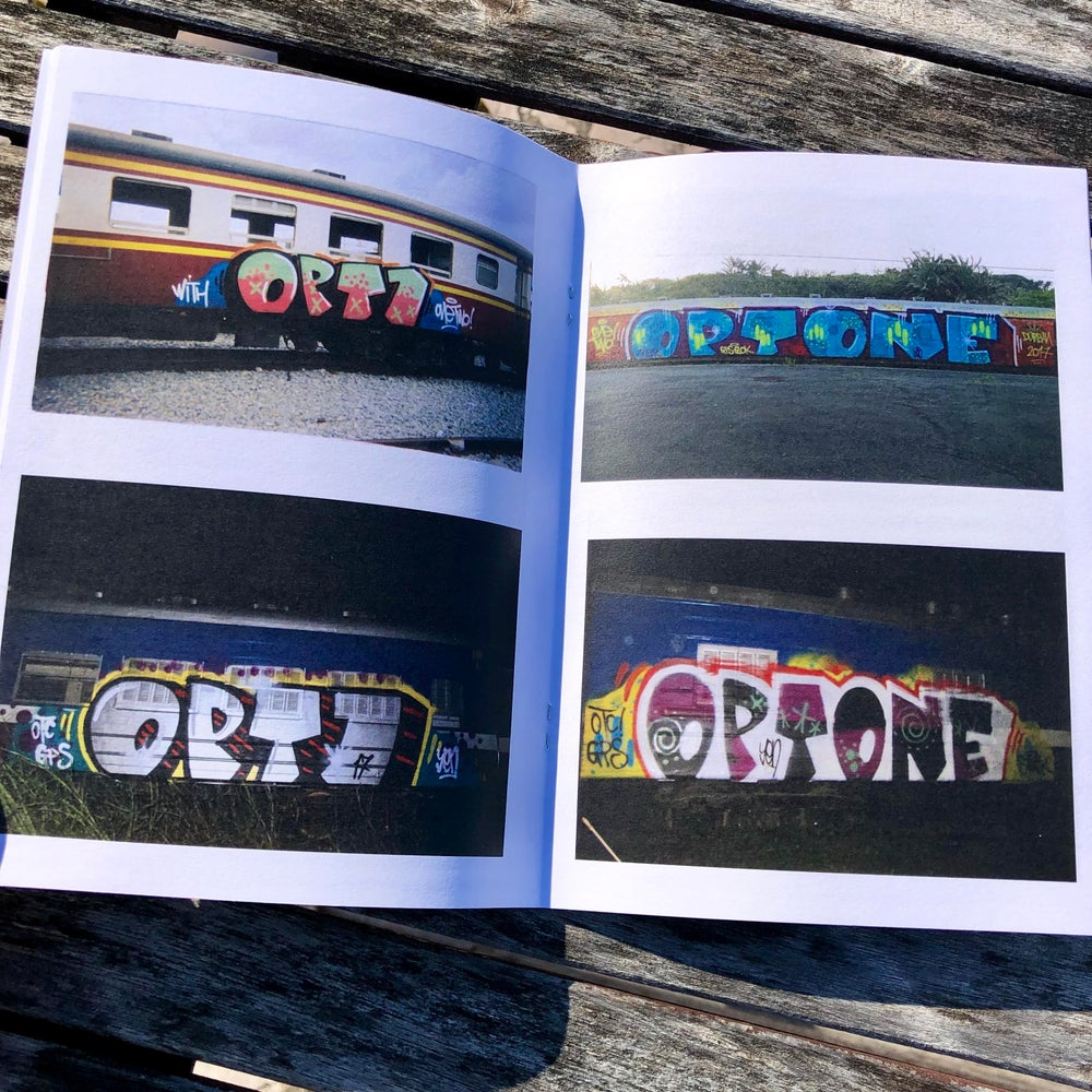Image of LAST COPY! OPTONE