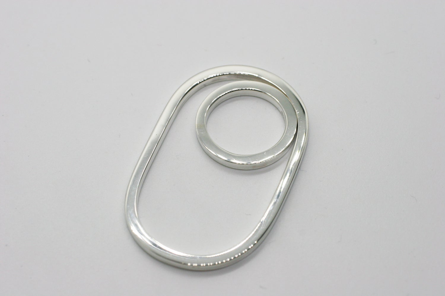 Image of Double finger ring