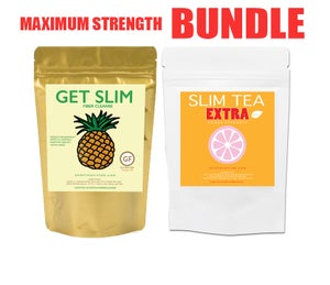 Image of Slim Tea Maximum Strength