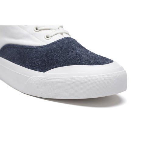 Image of ZAPATILLAS HUF CROMER NAVY/OFF WHITE EN LIQUIDACION