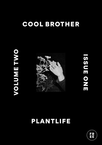 Image of Issue One: Plantlife