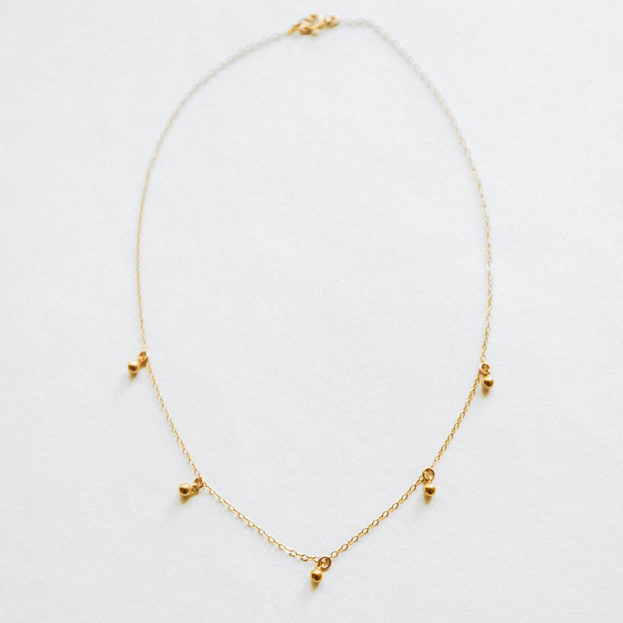 Image of The Bead Choker