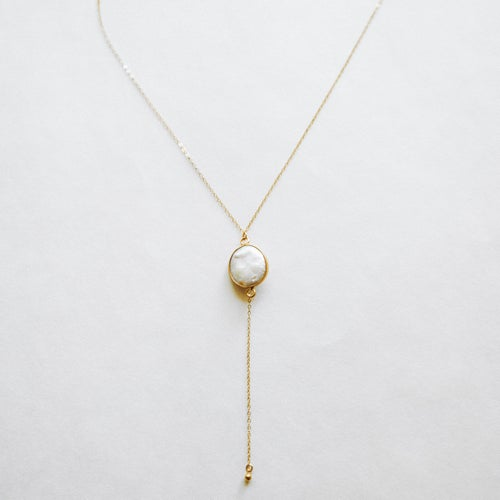 Image of The Pearl Lariat