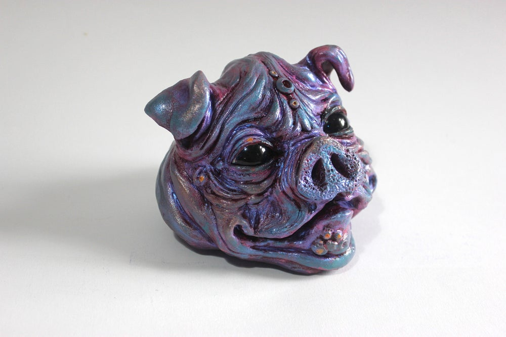 Image of Extraterrestrial Pig