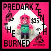 Image of Predark Zenith the Burned