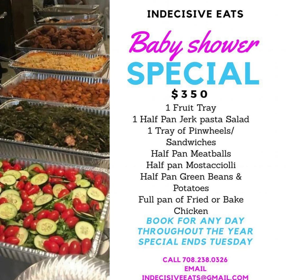 Image of Baby shower Special