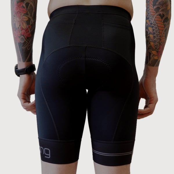 Men's Essentials TriShorts - mekong
