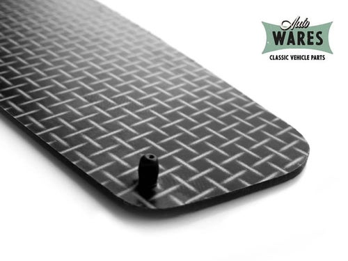 Image of Splitscreen Magnetic Air Box Vent Covers