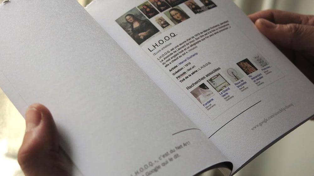 Image of Les Dessous de L.H.O