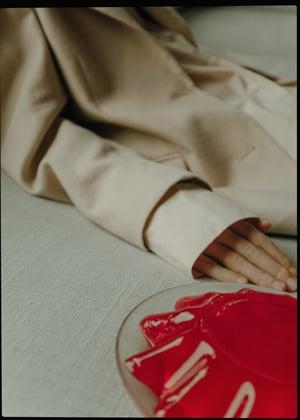 Image of oma (khaki) ·