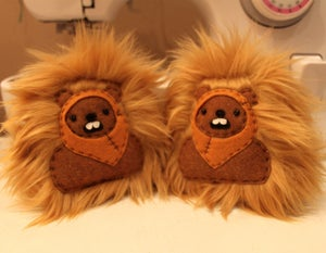 Image of Pocket Ewoks