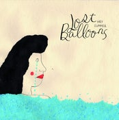 Image of Lost Balloons - Hey Summer LP