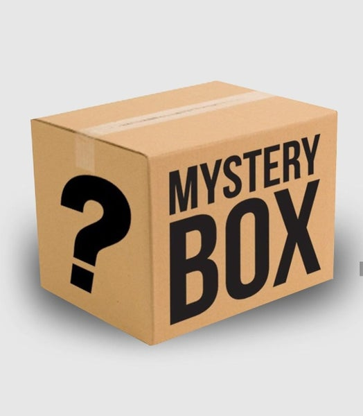 Image of Mystery Tee Package