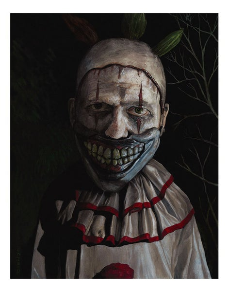 Image of Twisty