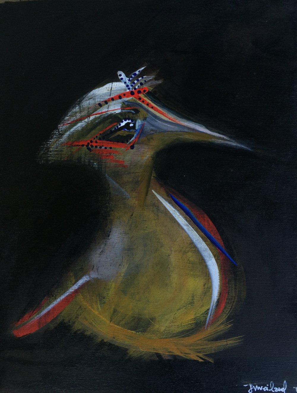 Image of Vogelliebe IV