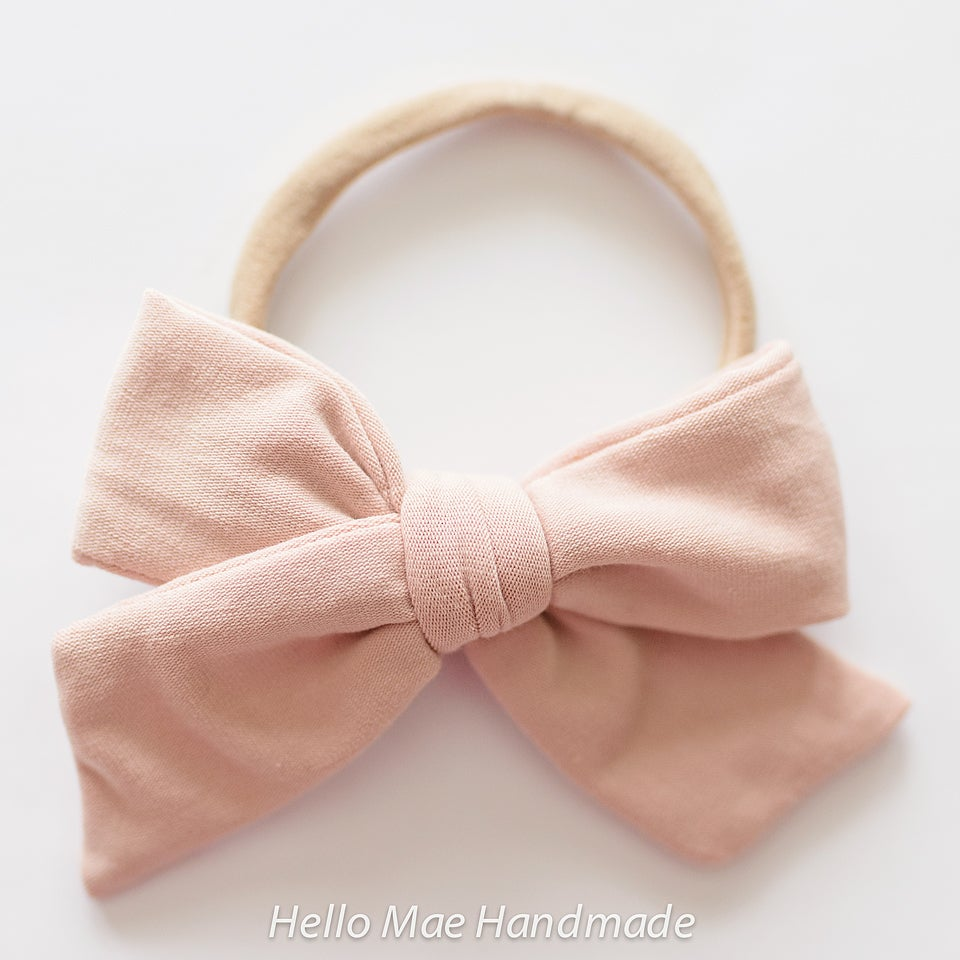 Image of Baby Pink