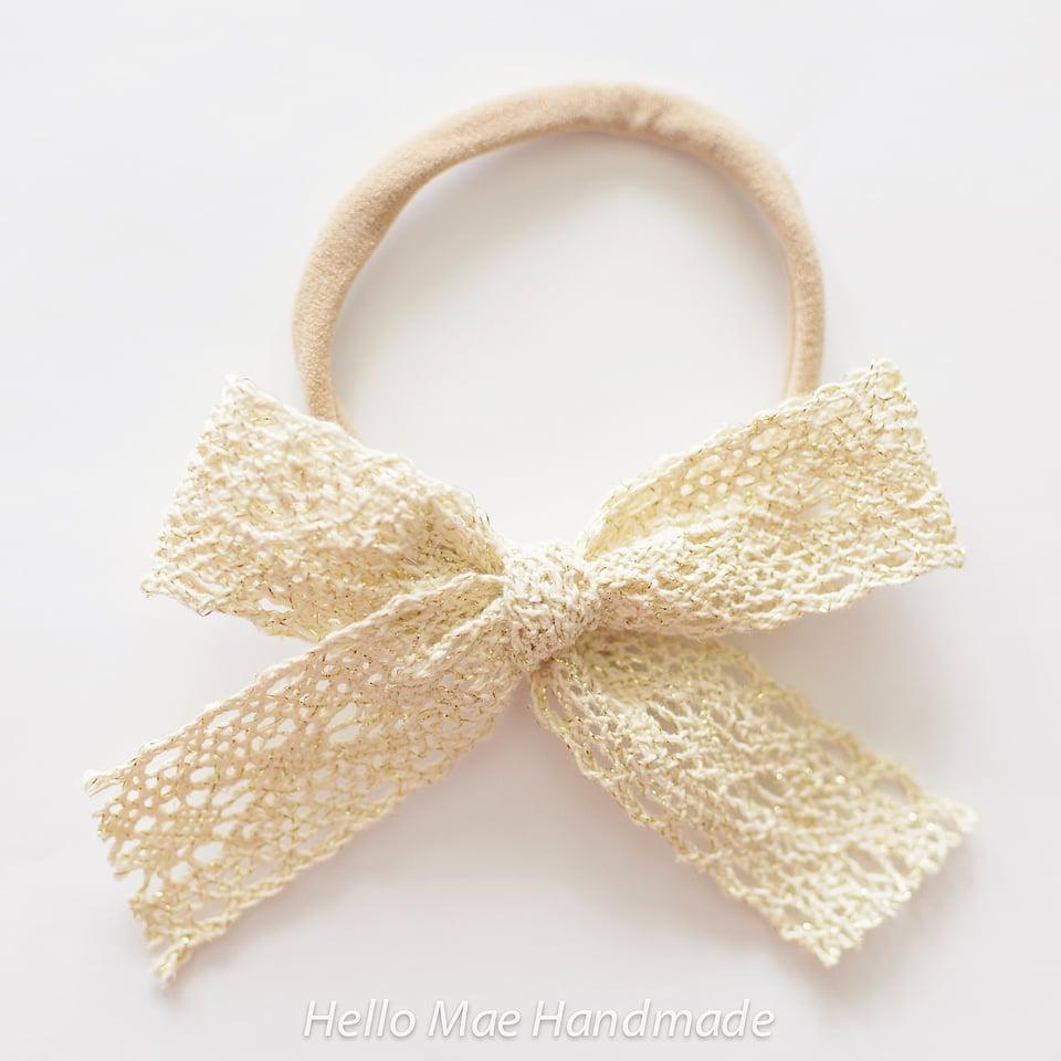 Image of Ivory Lace