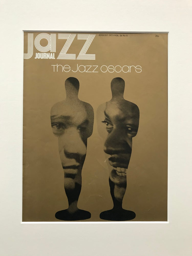 Image of Jazz Journal Magazine August 1973