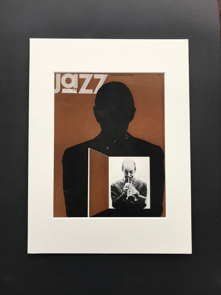 Image of Jazz Journal Magazine January 1973 Bobby Hackett