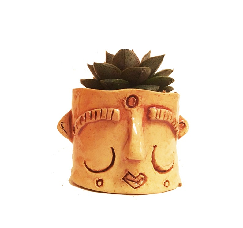 Image of Order A Pot Head - EARTH
