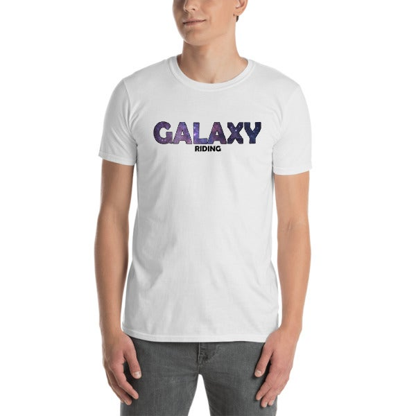 Image of The NEW Galaxy Tee