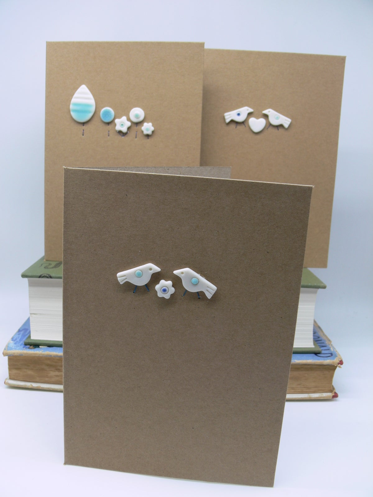 Image of Greeting Cards -Pictures