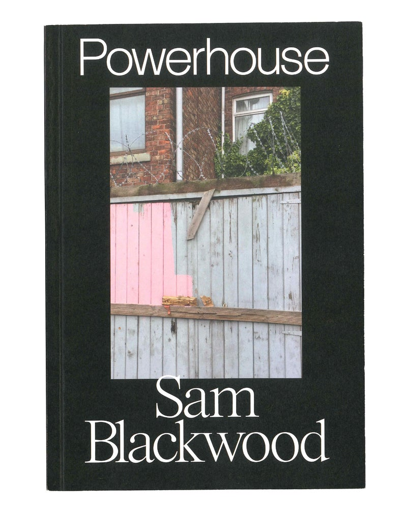 Image of Powerhouse by Sam Blackwood