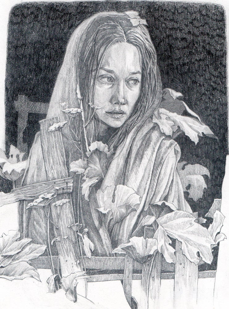 "Image of Rustam QBic ""Untitled 1"""