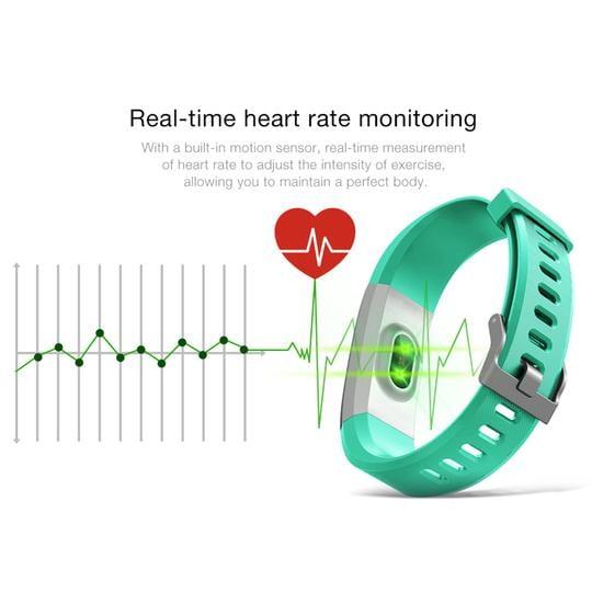 Image of HR Plus Smart Bracelet - 5 Design Types