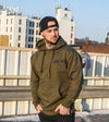 Lone Wolf Official WEAREVILLAINS hoodie
