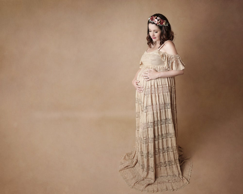 Image of Sew Trendy Edith Gown