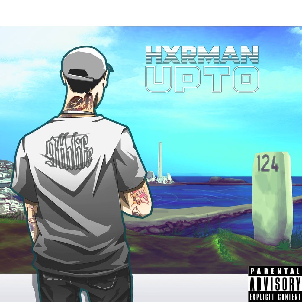 Image of Hxrman - UPTO