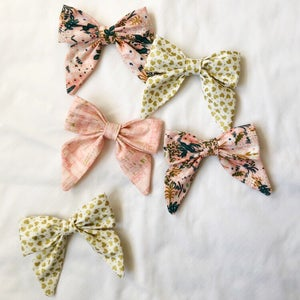 Image of Be Mine Sailor Bows